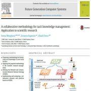 شیوه ی مشارکتی و تشریک مساعی  به منظور مدیریت دانش تلویحی و ضمنی