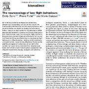 "<span itemprop=""name"">مسابقه تسلیحاتی نورونی: نقش  تعااملات یادگیری میزبان-انگل</span>"