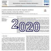 یک مدل مبتنی بر شباهت بیمار برای پیش بینی تشخیصی