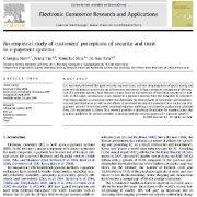 بررسی  تجربی و آزمایشی  ادراکات و تصورات مشتریان و مصرف کنندگان