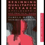 شروع تحقیقات کیفی: راهنمای فلسفی و عملی