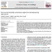 "<span itemprop=""name"">الگوریتم بهینه سازی پروانه دو طرفه و کاربردهای مهندسی</span>"