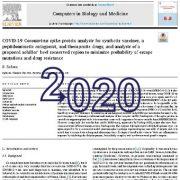 تجزیه تحلیل پروتئین اسپایک کروناویروس کوید ۱۹(COVID-19)