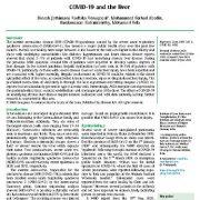 COVID-19(کوید-۱۹): کشف، تشخیص و توسعه ی دارو