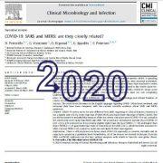COVID-19، SARS و MERS: آیا این سه ویروس ارتباط تنگانگ دارند؟