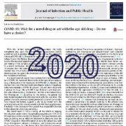کوید-۱۹: در انتظار یک داروی جدید –آیا ما حق انتخاب داریم؟
