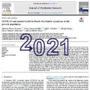 COVID-19 و سلامت روان در برزیل: علایم روانی  و روانپزشکی در جمعیت عمومی