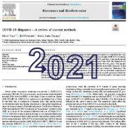تشخیص کوید-۱۹(COVID-19)- مرور اجمالی بر روش های فعلی
