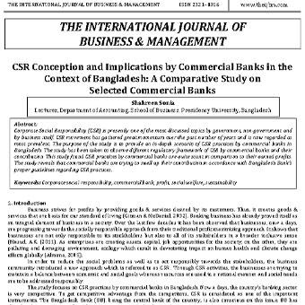 تأثیر قابلیت های مدیریت ارتباط با مشتری (CRM) بر عملکرد بازاریابی