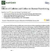 "<span itemprop=""name"">اثرات کافئین و قهوه بر عملکرد انسان</span>"