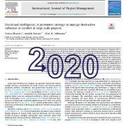 هوش هیجانی: استراتژی پیشگیرانه برای مدیریت اثرات مخرب تعارض و تضاد