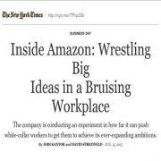 تناقض چندین ایده در  یک محل کار متشنج
