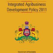 سیاست توسعه کسب و کارهای کشاورزی یکپارچه ۲۰۱۱