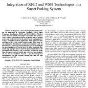 ترکیب و یکپارچه سازی تکنولوژیهای سامانهی بازشناسی