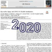 آسیب میوکارد و COVID-19: مکانیسمهای احتمالی