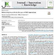 "<span itemprop=""name"">شبکه بندی( تشکیل شبکه) برای  تسریع  سرعت نوآوری های SME</span>"