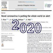 کروناویروس جدید کل جهان را به وضعیت هشدار در آورده است