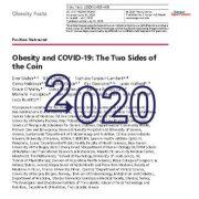 چاقی و کروناویروس(COVID-19): دو روی یک سکه