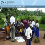 مداخلات مدیریت آب کشاورزی و پایش و ارزیابی