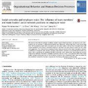 شبکه های اجتماعی و صدای کارکنان(آوای کارکنان)