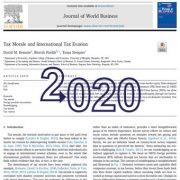 روحیهی مالیاتی و فرار مالیاتی بین المللی