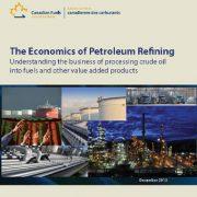اقتصاد پالایش نفت: آگاهی از کسب و کار فراوری نفت خام به سوخت