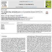 اپیدمیولوژی و پاتوژنز شیوع بیماری ویروس کرونا (COVID-19)