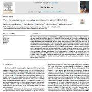استراتژیهای واکسیناسیون برای مقابله با کروناویروس جدید SARS-CoV-2