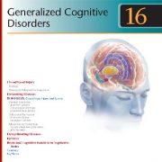 اختلالات شناختی عمومی