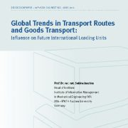 پاورپوینت نحوه  و مدل های مسیریابی در حمل و نقل